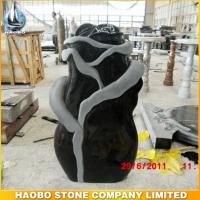 Haobo Russian Model Granite Monument For Sale
